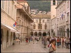 Kroatien - Dubrovnik: Perle der Adria
