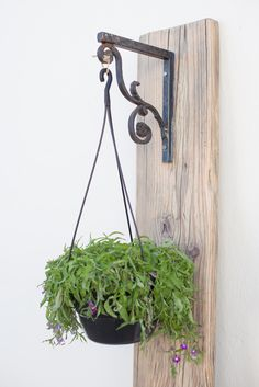KAMERS/Makers Online Marketplace - a collection of products from South Africa's most creative makers - shop online. Maker Shop, Online Marketplace, Recycled Materials, Plant Hanger, Plank, Eco Friendly, Custom Design, Planter Pots, Recycling
