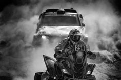 Photo Dakar 2012 by François Flamand  on 500px