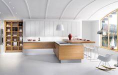 Best Kitchen Islands Designs: White Kitchen Islands Designs ~ interhomedesigns.com Kitchen Designs Inspiration