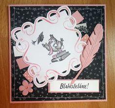 Kika's Designs : Graduation Card