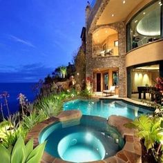 Laguna Beach Beaches And Beach Mansion On Pinterest