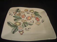 High-fired artistic ceramics - Ceramika