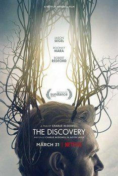 Keşif - The Discovery 2017 full hd film izle