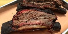 Beef Ribs Make A Comeback