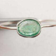 Smaragd Ring
