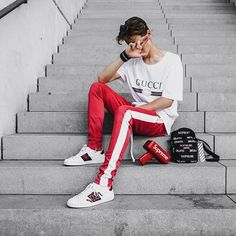 WEBSTA @ dsrcv - Retro Pants | www.dsrcv.comFREE WORLDWIDE SHIPPING
