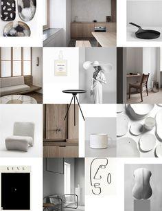 Sundling Kickén Interior Design Visual Presentation, Feeds Instagram, Material Board, Interior Design Boards, Mood And Tone, Book Layout, White Aesthetic, Bathroom Inspiration, Mood Boards