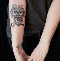 dodie tattoo 20 Elementos florais e renda nas tatuagens da francesa Dodie