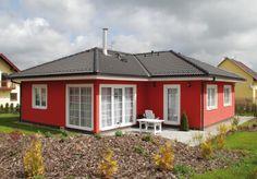 Bungalov Nova 98 Samos, Nova, Atrium, Gazebo, Shed, Outdoor Structures, Kiosk, Pavilion, Cabana
