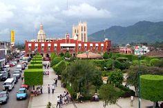 Xicotepec de Juárez, Puebla - Pueblo Mágico - México