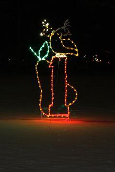 Christmas Lights 32