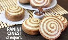 Italian Recipes, Vegan Recipes, Cooking Recipes, Muffin, Bread And Pastries, Asian Desserts, Food Crafts, Healthy Breakfast Recipes, Sweet Bread