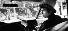 Expo Bob Dylan...