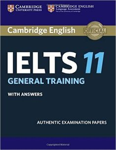 IELTS General Training - Free IELTS Books, Tips and Practice Test