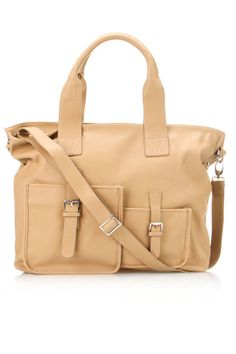 Di Firenze Chic Bag In Camel - Beyond the Rack (love it)