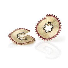DESIGNER EARRINGS NEIMAN AND MARCUS | Jewelry Designer Costis Debuts Ingenious Luxury at Neiman Marcus Palm ...