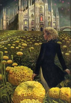 OPAQUE TRAVELER BY ANDREA KOWCH