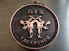 Best Selling Tae Kwon Do Sports Medals - Buy Sports Medals ...