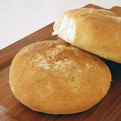 Recept franskt lantbröd