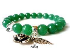Beaded Bracelets, Crystals, Ayurveda, Jewelry, Dangles, Mom, Health, Fashion, Bangle Bracelets