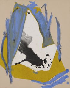art journal - expression through abstraction — themodernartists: Robert Motherwell Robert Motherwell, Abstract Expressionism, Abstract Art, Abstract Paintings, Modern Art, Contemporary Art, Funny Art, Pastel, Art Day