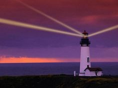 A Lighthouse or a Mirage | insightbyseymour
