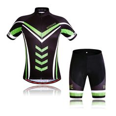 54.98$  Watch here - http://aliqs6.worldwells.pw/go.php?t=32496509392 - WOSAWE Comfortable 2015 Summer Quick dry Short Sleeve Cycling Jersey Cycling clothes riding Jacket Cycling jersey Sets 54.98$