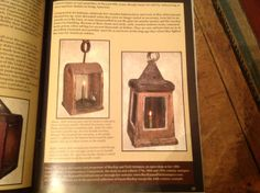 Lanterns from Simple Life Magazine