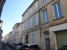 Vente maison 9 pièces 235 m² Saint Savinien (17) - 200000 € French Houses, Saint, Multi Story Building, Street View, Deco, Furniture, Travel, Deko, Decorating