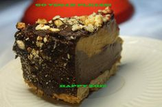 Vegan Creamy Dark ChocolatePumpkin  cheesecake with by VEGANLOTUS, $40.00