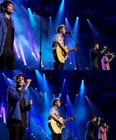 One Direction // iTunes Festival • (9.22.15) - @Tati1D5