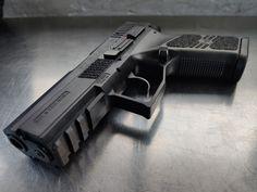 Cz 75 P07 Duty, Cz P07, Hand Guns, Outfit, Firearms, Outfits, Pistols, Kleding, Clothes