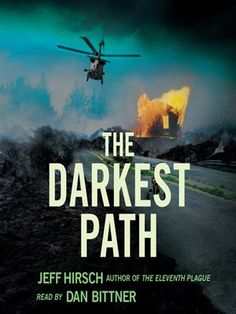 Click this cover for a sample of The Darkest Path.