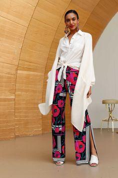 Trina Turk Resort 2019 New York Collection - Vogue