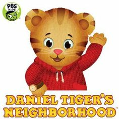 Pbs Kids Presents: Daniel Tigers Neighborhood - Lifes Little Lessons