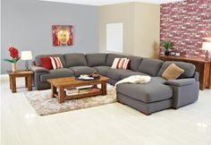REVOLUTION  Corner Suite Lounge