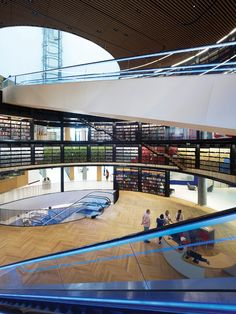 library of birmingham design - Google Search