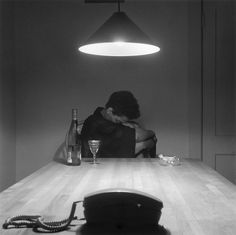 Carrie Mae Weems -Kitchen Table Series