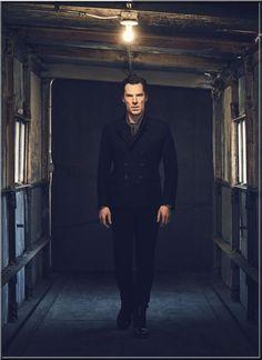 Irresistible Benedict