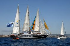 I Danced Tango on this Schooner in the Baltimore Harbor... A fund raiser by the Captain to continue their goodwill voyages.