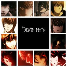 Light Deathnote by PufferfishCat on deviantART