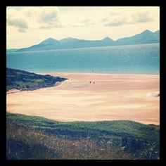 Can't believe this is in Scotland!