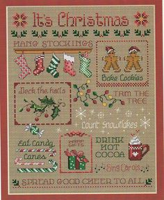 Thrilling Designing Your Own Cross Stitch Embroidery Patterns Ideas. Exhilarating Designing Your Own Cross Stitch Embroidery Patterns Ideas. Xmas Cross Stitch, Cross Stitch Love, Cross Stitch Samplers, Cross Stitch Kits, Cross Stitch Designs, Cross Stitching, Cross Stitch Embroidery, Christmas Cross Stitch Patterns, Crochet Cross
