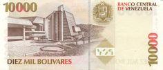 Bs 10.000 - 1998 - 02