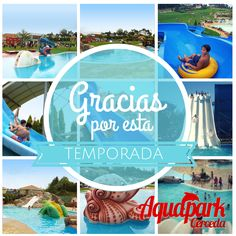 Finaliza la temporada verano 2014 en el Aquapark Cerceda y queremos dar las gracias a todos nuestros #acuáticos por seguir confiando en nosotros ¡Nos vemos el próximo verano!   #veranoaquapark #estaesmiplaya --------------------------------------------------- Remata a tempada verán 2014 no Aquapark Cerceda e queremos dar as grazas a todos os nosos acuáticos por seguir confiando en nós vémosnos/vémonos o próximo verán!