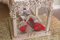 Angela's Fantasy Creations - Wedding Champagne Flutes, Wedding Services, Toasting Flutes