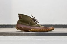 Moccasins by Timberland Abington
