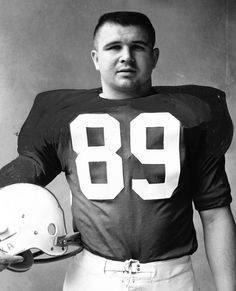 Mike Ditka, Chicago Bears  retiring his jersey this December.