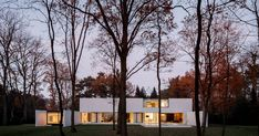 DM Residence by Cubyc